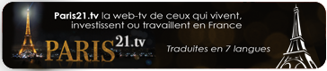 Paris21.tv